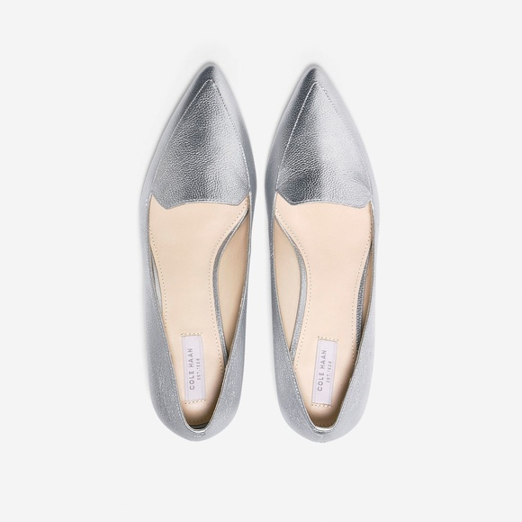 01e51fe8d8d2 Cole Haan Shoes | New Dellora Skimmer Flats Pointed | Poshmark
